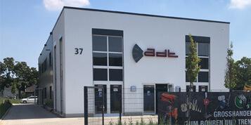 ADT Diamantwerkzeuge GmbH