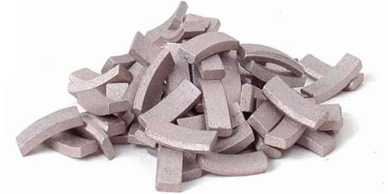 Diamantwerkzeuge Ersatzteile & Zubehör