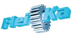 Fleika Logo