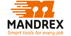 MandreX Logo