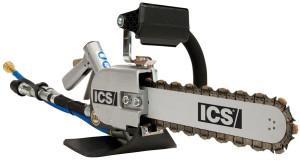 ICS 814 Pro Betonkettensäge Hydraulik Kettensäge