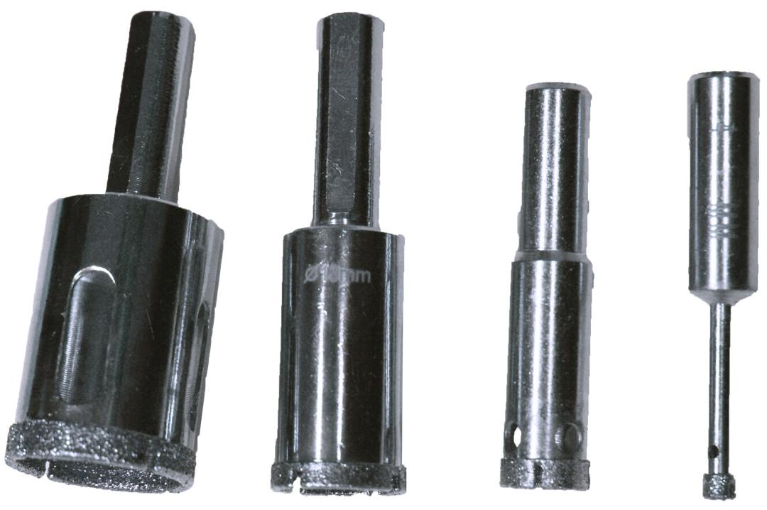Fliesenbohrkronen Nass Diamantbohrkornen Direkt Vom Hersteller