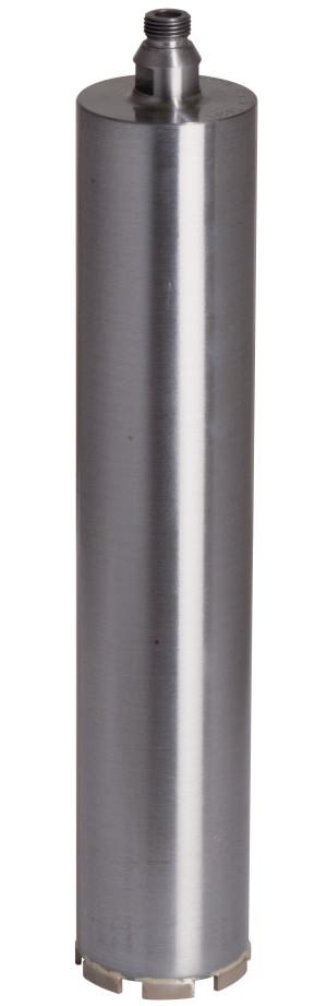 R 1/2 Zoll Diamantbohrkrone dünnlippig Beton Granit Ziegel