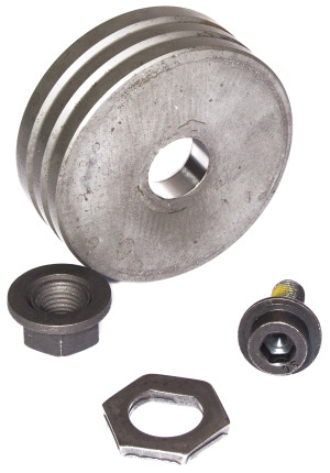 Druckrolle für Husqvarna Ring Trennschleifer K970 K 3600