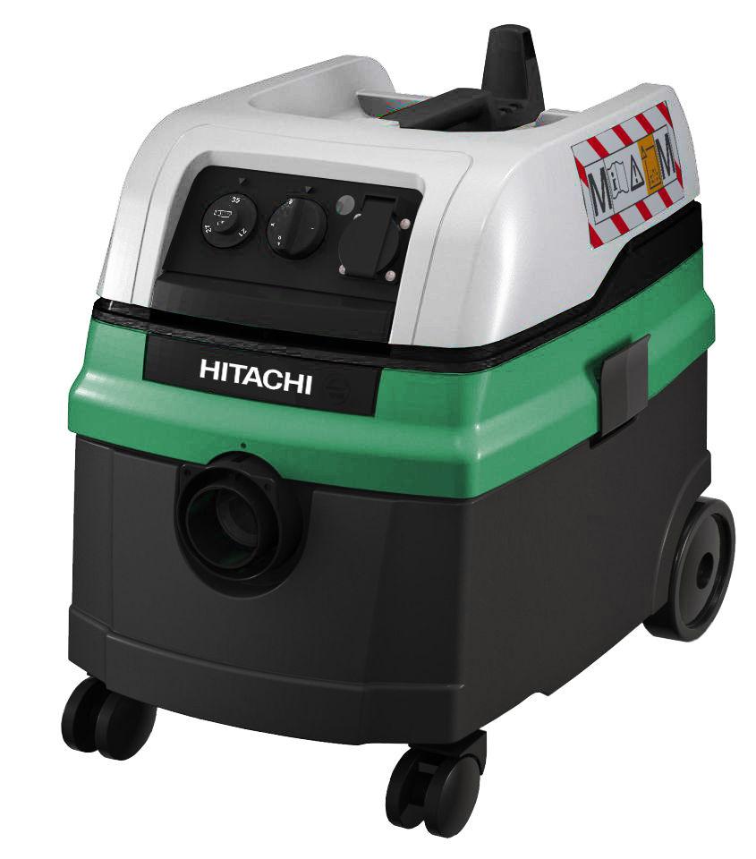 HITACHI Rüttelsauger RP 250 YDM