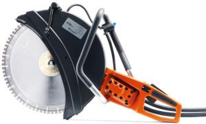Husqvarna K 2500 Hydraulik Trennschleifer Handsäge