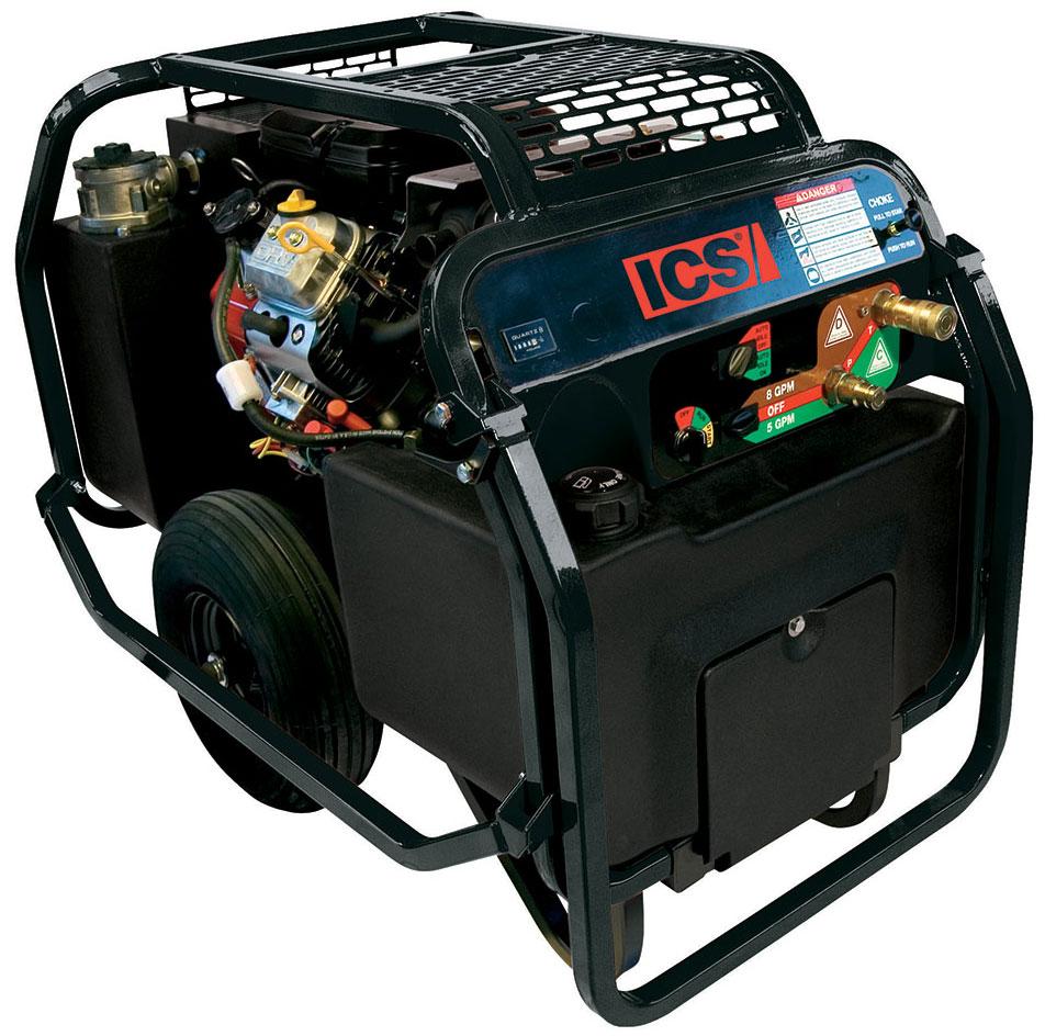ICS Hydraulik Aggregat