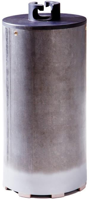 Trockenbohrkrone Diamant Bohrkrone Cooler System Bajonett Aufnahme