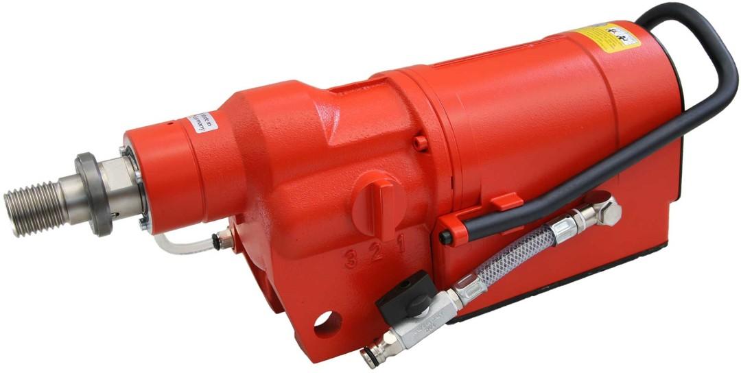 WEKA SR 38 Mammut Profi Kernbohrgerät Kernbohrmotor Kernbohrmaschine